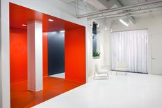 Hubspot Offices – Cambridge, Massachusetts by architecture3s