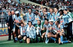 1987 FA Cup Winners - Coventry City