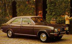 Chrysler Simca 2 litre