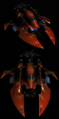 Eldar Hornet