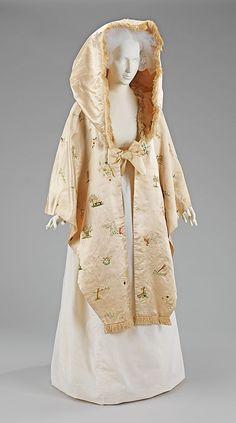 18th century:  Cape