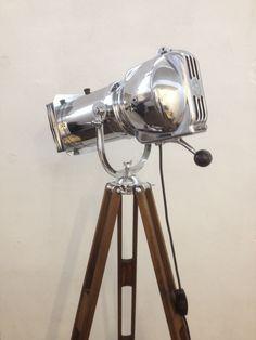 Theatre light