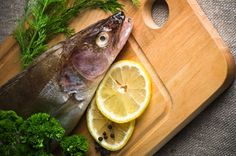 Freshwater Fare - Food & Nutrition Magazine - March-April 2014