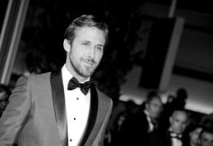 Ryan Gosling. Daaaamn boy.