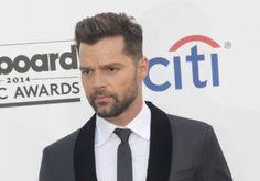 Ricky Martin hopes for 'daddy's little girl'