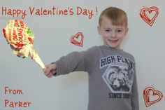 Super cute Valentine