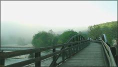 Biking the great Allegheny Passage...