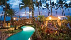 Four Seasons Resort Maui at Wailea and Grand Wailea