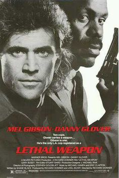 I love my 80's movies.. and anything with Mel Gibson <3