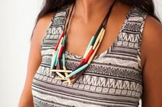 Make This $285 Necklace for Under $40!