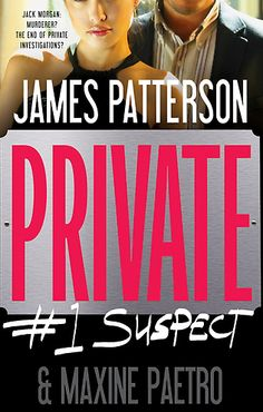 James Patterson can do no wrong.