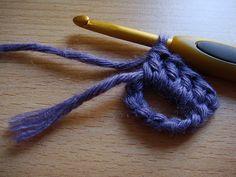Tuto crochet