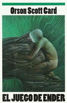 EL LIBRO DEL DÍA     El juego de Ender, de Orson Scott Card.  http://www.quelibroleo.com/libros/el-juego-de-ender 5-7-2012