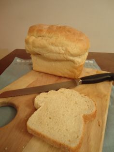 Bread recipe I want to try