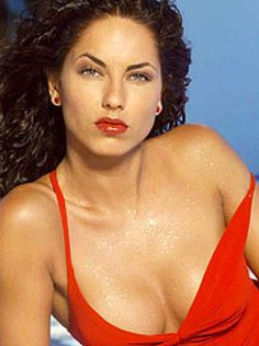 Stunning Latina-Barbara Mori
