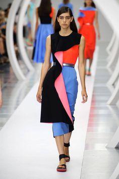 Roksanda / London Fashion Week Spring 2015