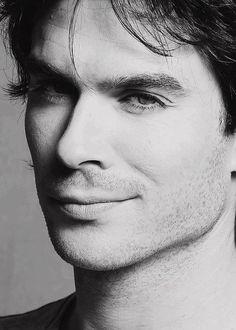 face, december, ian somerhalderthat, famous, ian somerhalder smirk, celeb, hollywood hotti, damon, somerhalderthat smirk
