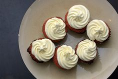 Easy Cream Cheese Frosting