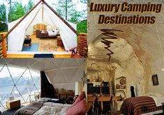 Glamping Destination