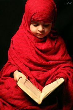 #child #girl #muslim