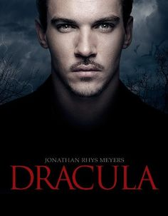 #JonathanRhysMeyers as #NBC's #Dracula #AlexanderGrayson #VladTepes  Premieres Friday, October 25, 2013 at 10 pm EST/9 pm CST right after #Grimm