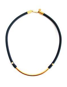 Ohh U necklace - Ankh By Racquel Shop