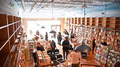 Ann Patchett opened Parnassus Books, an independent bookstore in Nashville.