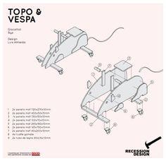 DIY furniture - Recession Design