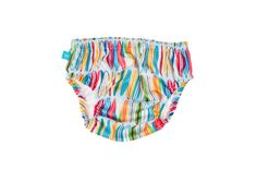 Honest Swim Diapers in Surfboards #nontoxic #ecofriendly #reusable