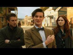 Hello, I'm the Doctor – Temporada 7 – Trailers