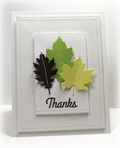 Burlap Background, Mason Jar Labels, Falling Leaves Die-namics - Jody Morrow #mftstamps