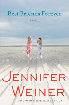 Oh how I adore Jennifer Weiner, this one by her is especially good