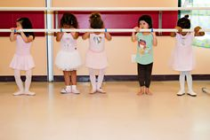 Great blog about dance classes for kids!