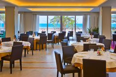 Hotel RH Bayren - Restaurante