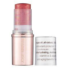 Josie Maran Argan Color Stick: Shop Blush | Sephora #Sephora #SummerBeauty