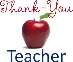 25 Teacher Appreciation Sayings and Gifts {Inexpensive but Clever}