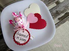 """Charmed"" Valentine's idea"