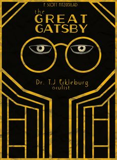 The Great Gatsby by Zak Dennis