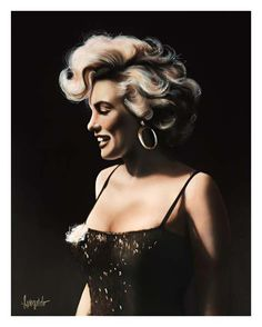 Marilyn Monroe ART Gary Longordo http://www.ebay.com/usr/cabaleiroart  http://cabaleiroart.blogspot.com/  http://www.darkknightnews.com/author/cabaleiro/   http://comicartcommissions.com/Cabaleiro.html   http://cabaleiroart.blogspot.com/  http://cabaleiroart.deviantart.com/