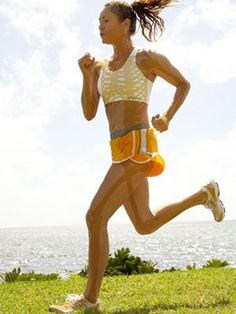How to avoid knee injuries while running