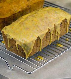 Gluten Free Orange Cranberry Bread | Gluten Free Recipes | Simply Gluten Free