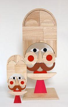 Miller Goodman Sustainable toys