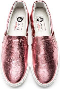Lanvin sneakers, 60% off