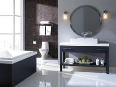 Galatia bath collection from Mirabelle