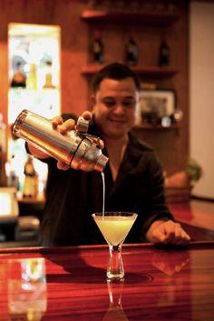 Ka'ana Belize Hotel Resort - boutique hotel cocktail