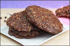 HG's Triple-Chocolate Softies