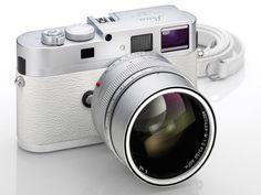 Leica's M9-P; Unicorn
