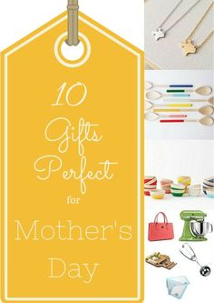 10 Gifts Perfect for