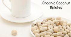 Organic Yogurt Raisin Recipe