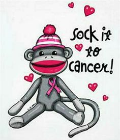 #PinkBuddha Pink for Breast Cancer, but also for all cancers